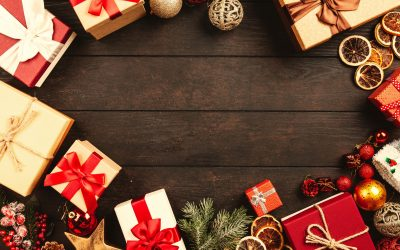 5 FUNCTIONAL (YET CUTE!) CHRISTMAS GIFT IDEAS 2020