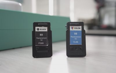 The Secret Of Inkjet Cartridge That No One Knows